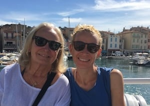 French Immersion Homestay Near Aix-en-Provence