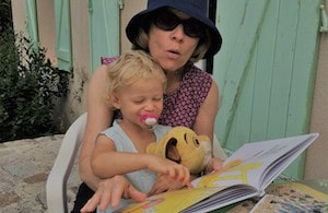 French Family Immersion At Teacher Near Aix-En-Provence 3
