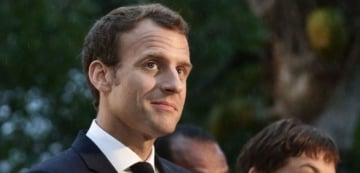 French Expressions Used by President Macron