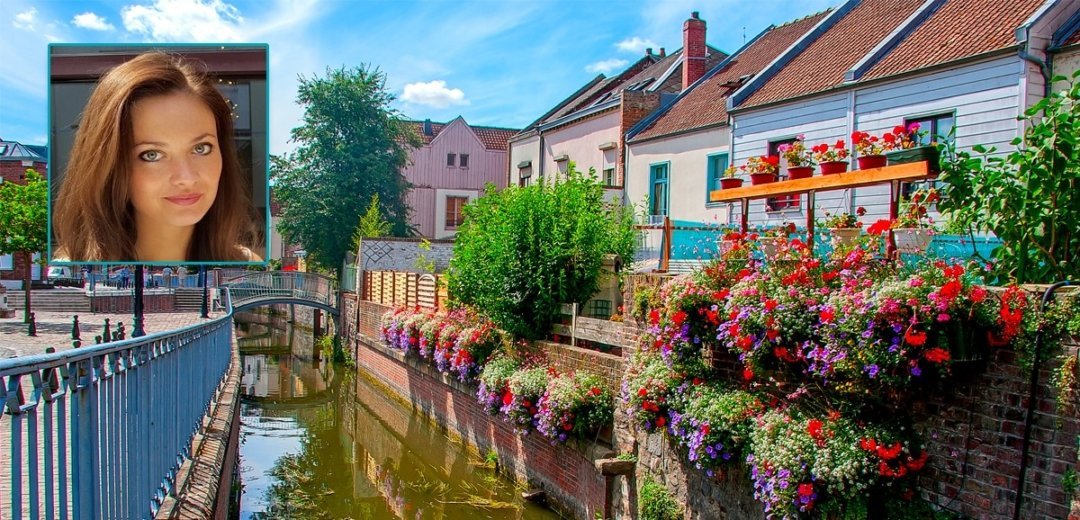 French Immersion Homestay Near Amiens