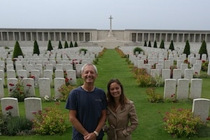 French Immersion in the Somme