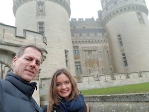 castle france immersion