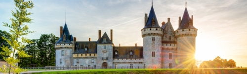 learn french in immersion france loiret