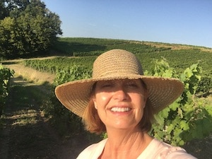 French Immersion Homestay Near Bordeaux