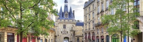 learn french immersion france