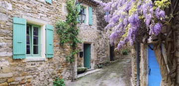 french vocabulary provence