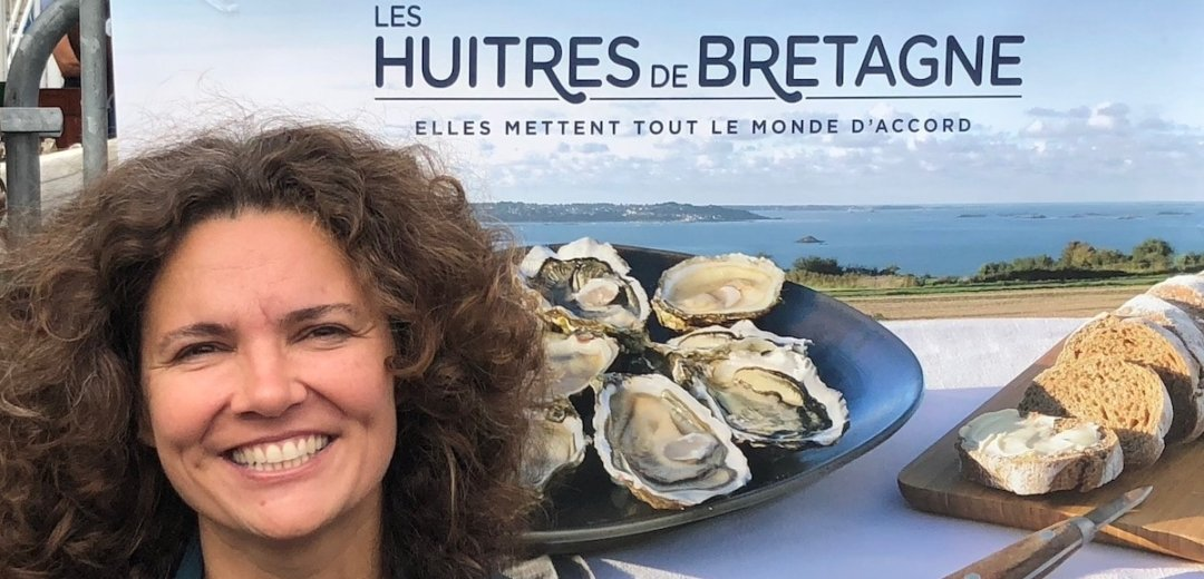 oysters french video