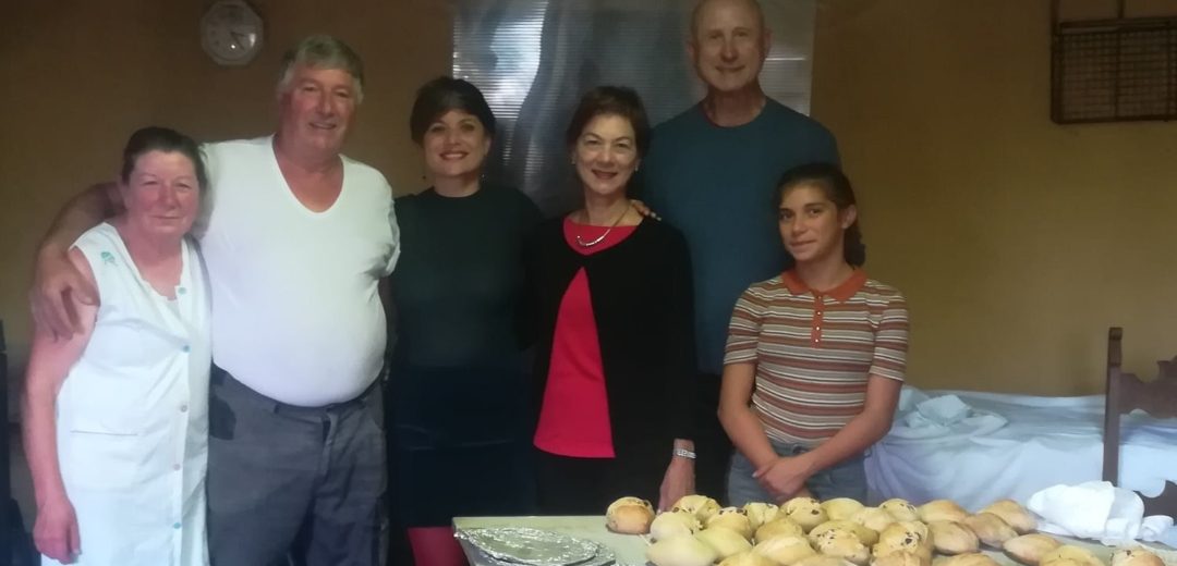 baking bread learn french bilingual practice