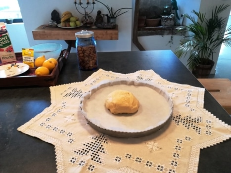 french lemon pie recipe
