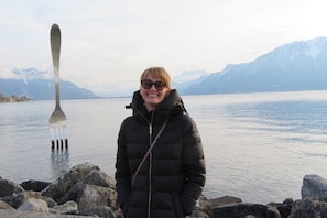 French Immersion Homestay at Teacher's in Switzerland