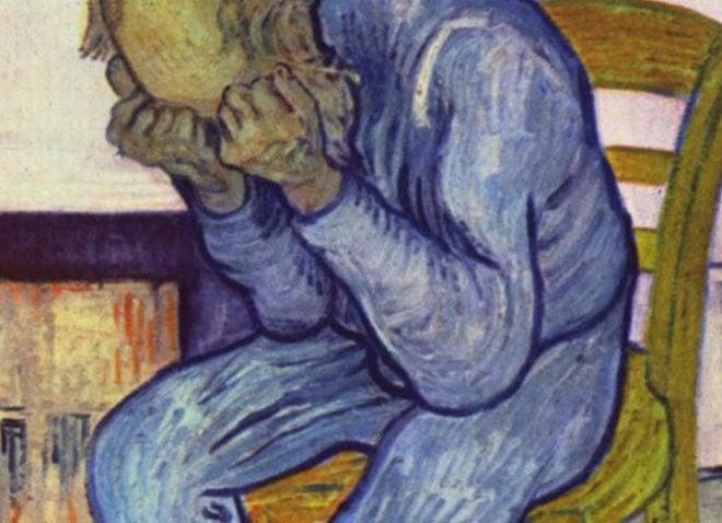 tristesse Musset french poem reading