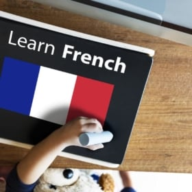 Teaching Children French – Learning Tools