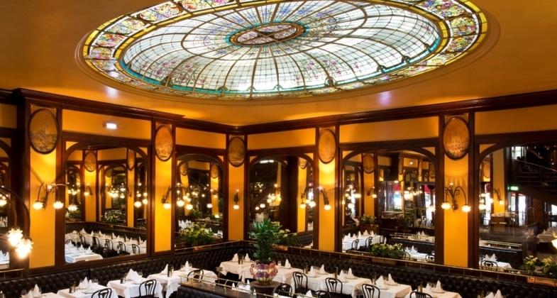 Un Bistro, une Brasserie, un Restaurant ? What is the Difference ...