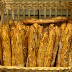"Why You Should Not Buy Just ""Une Baguette"" in France"