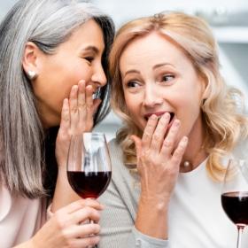 🍷 Top 5 Common Wine Mistakes
