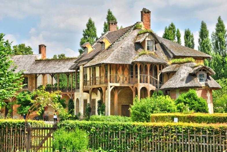 secrets of versailles garden