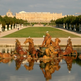 7 Tips about Versailles Palace and Estate