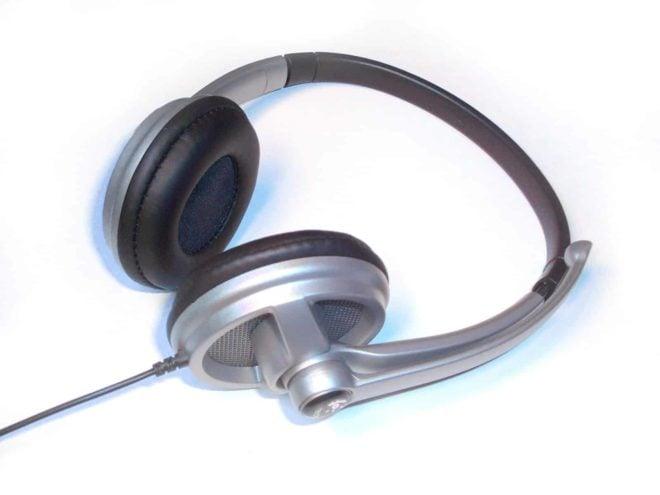 modern french audio