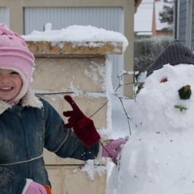 """""""Chanson pour les enfants l'hiver"""" de Jacques Prevert Audio + Video"""