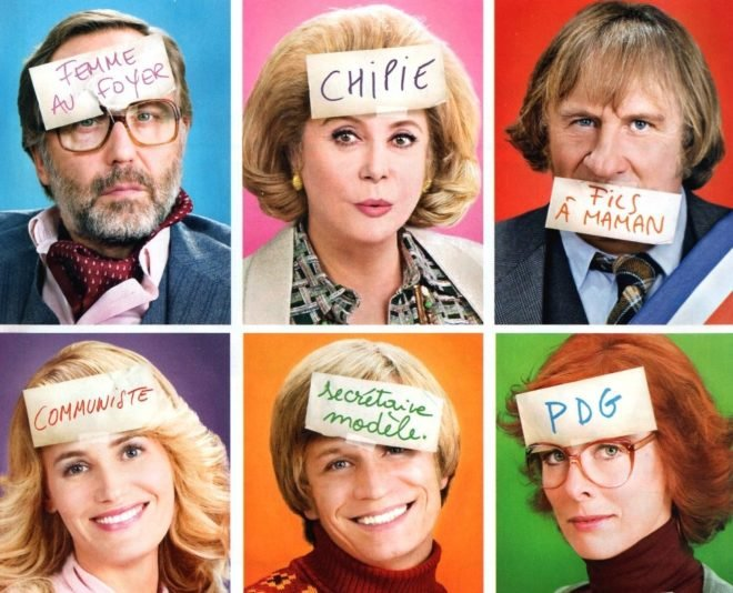 easy french movies to learn french study french