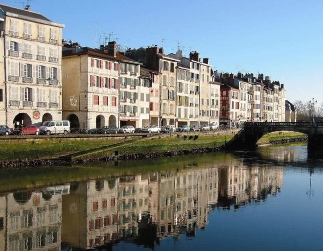 bayonne immersion french