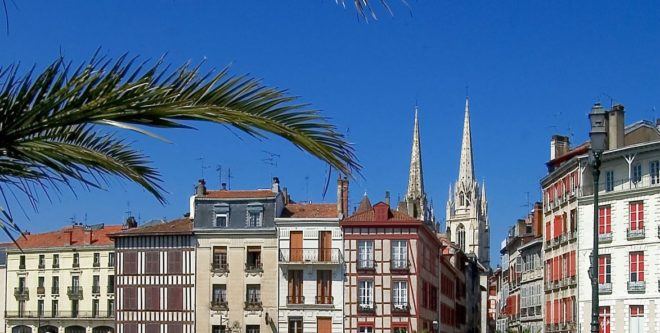 french homestay immersion france