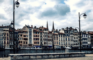 French Immersion in France with Teacher