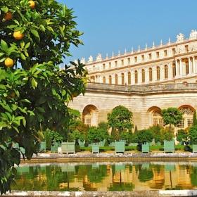 Secrets of Versailles: The King's Kitchen Garden