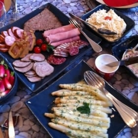 """La Charcuterie"" – Vocabulary and How to Eat French Cold Cuts"