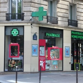 What Should You do if You Are Sick in France ?
