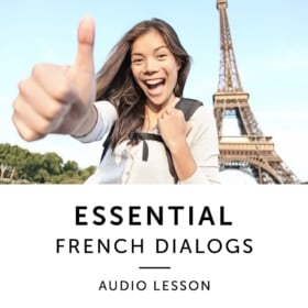 Essential French Dialogs