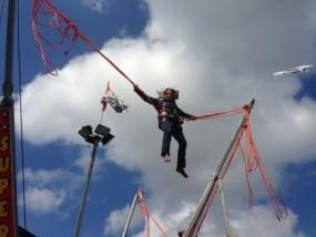 leyla trampoline fair