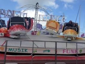 ride 2 fête foraine fair