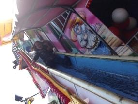 toboggan fair