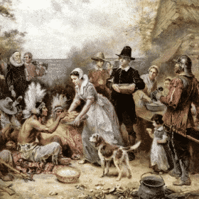 Do the French Celebrate Thanksgiving?