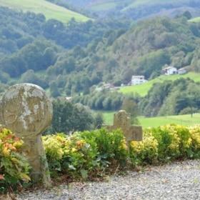 French Practice – Le Village de Bidarray