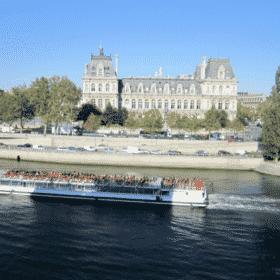 Notre séjour en France – Our Trip to France