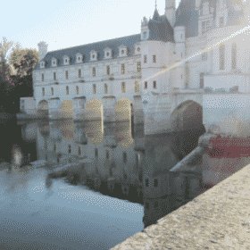 Touring the Loire Valley in France – French Practice Story