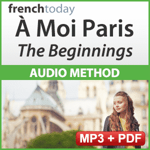 how to find new french words to learn