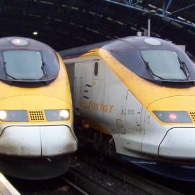 Chapitre 1 – Rencontre Dans Un Train