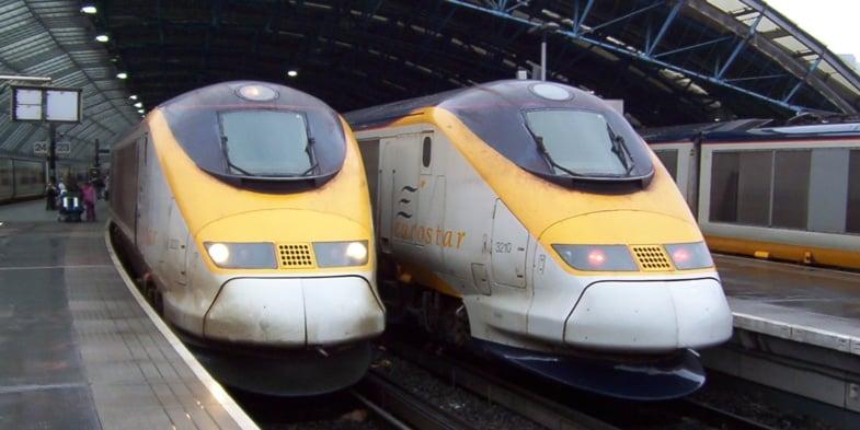 Chapitre 1 Rencontre Dans Un Train