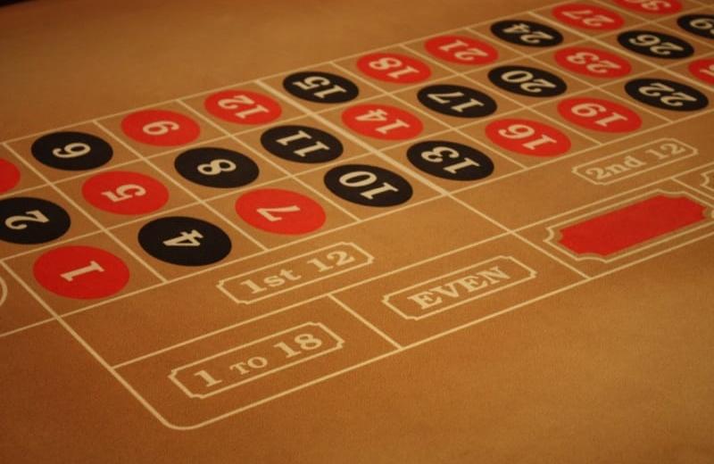 Roulette pronunciation french