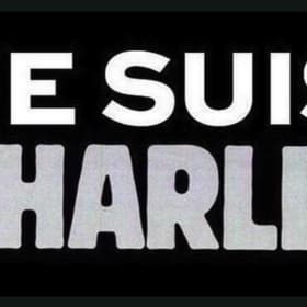 What does JeSuisCharlie mean and what is Charlie Hebdo?