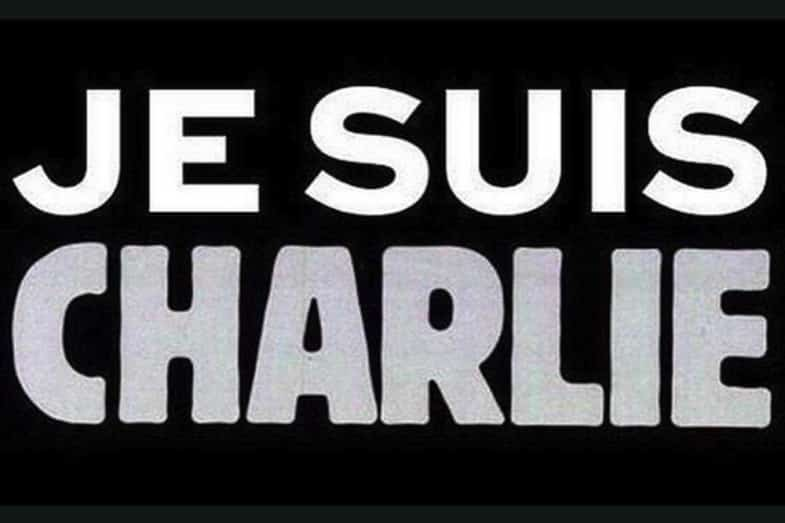 What Does Jesuischarlie Mean And What Is Charlie Hebdo