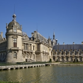 Le Château de Chantilly – Learn French In Context