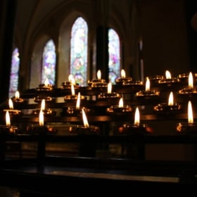 Catholic Mass Prayers Reading in French (Audio)