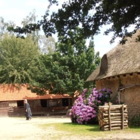 French Farming Vocabulary + Visiting an Old Farm in France