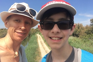 guillaume - french immersion in provence france4