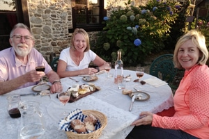 mary residential homestay france french teacher 1