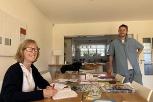 Ann - learn french immersion switzerland Geneva 2